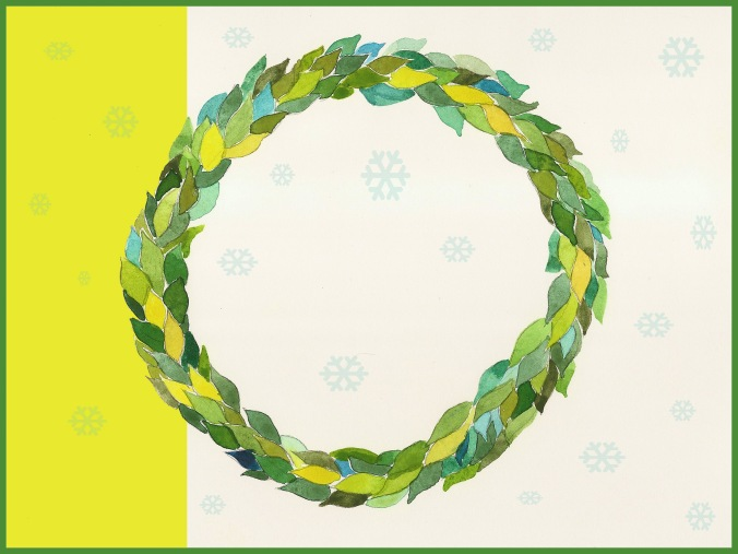 bay leaf wreath invite 2