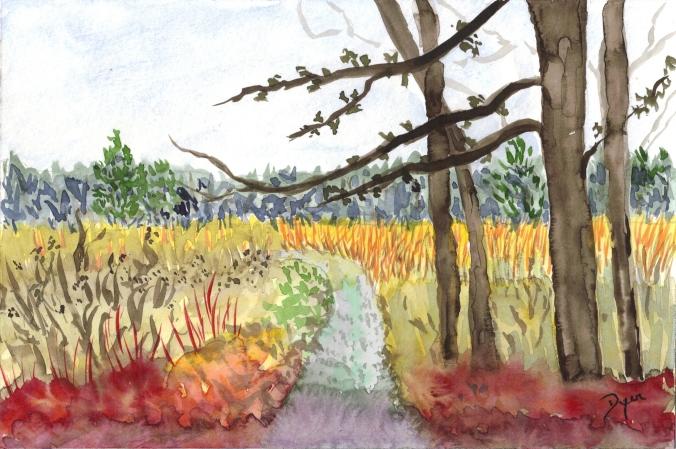 Mason Farm Bend