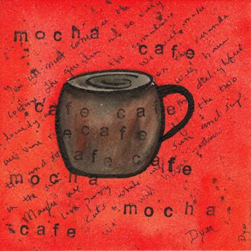 mocha cafe 72
