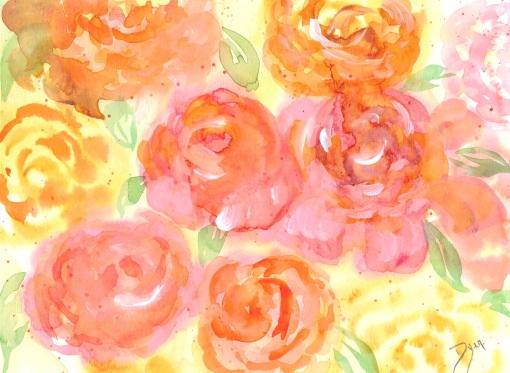 Farley Rose
