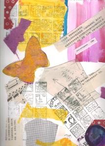 Art journal oct