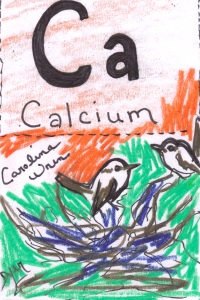 ICAD 7 Periodic table