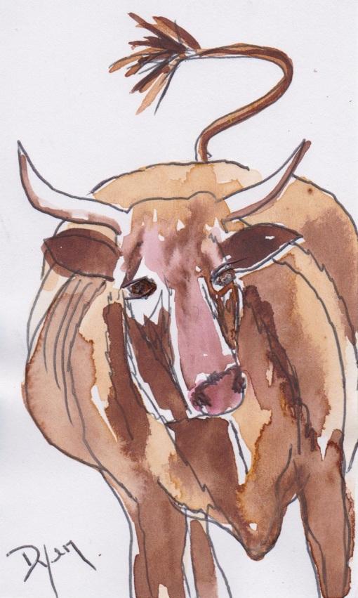 ICAD 2016 Bull