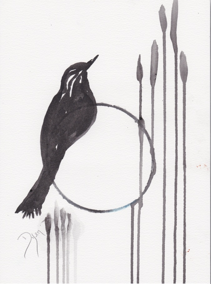 Crow August