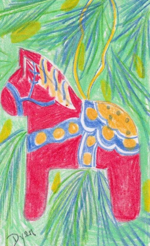 Holiday horse ornament.jpeg