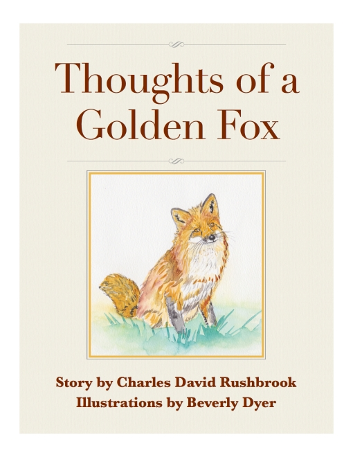 Fox Book Cover Page