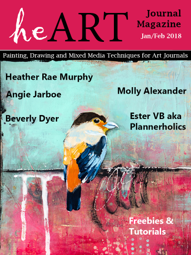heart journal Jan 2018