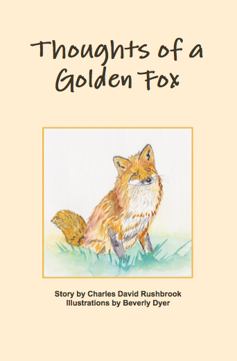 Golden Fox cover